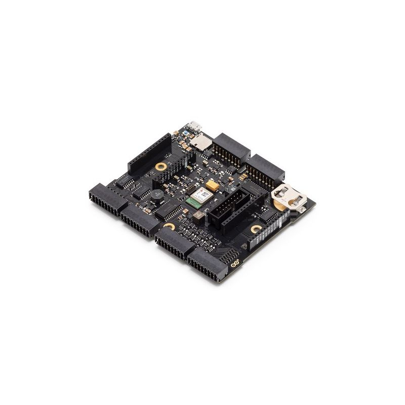 Arduino Edge Control