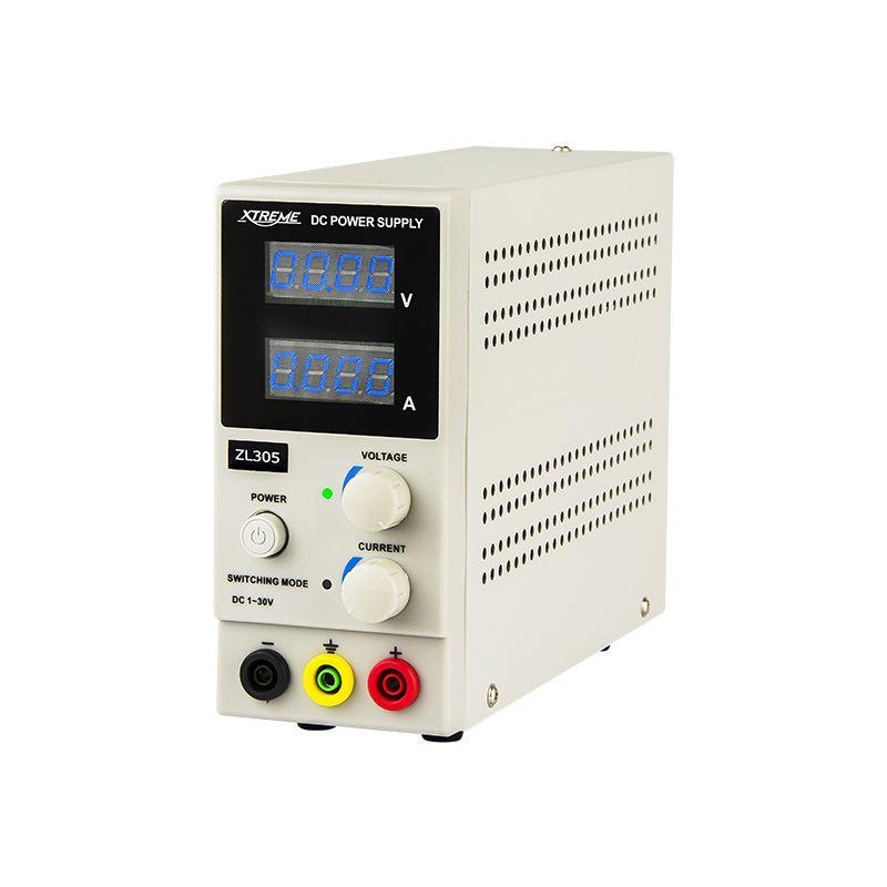 Power supply ZL305 30V / 5A