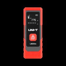 Medidor de distancia UNI-T...
