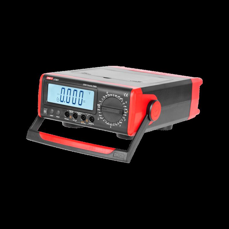 Desktop multimeter - laboratory meter UNI-T UT801