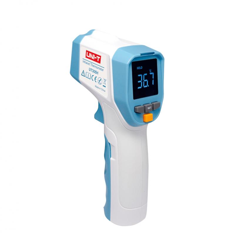 Non-contact temperature measuring thermometer Uni-T UT300H