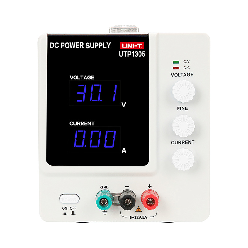 Uni-T UTP1305 Laboratory Power Supply
