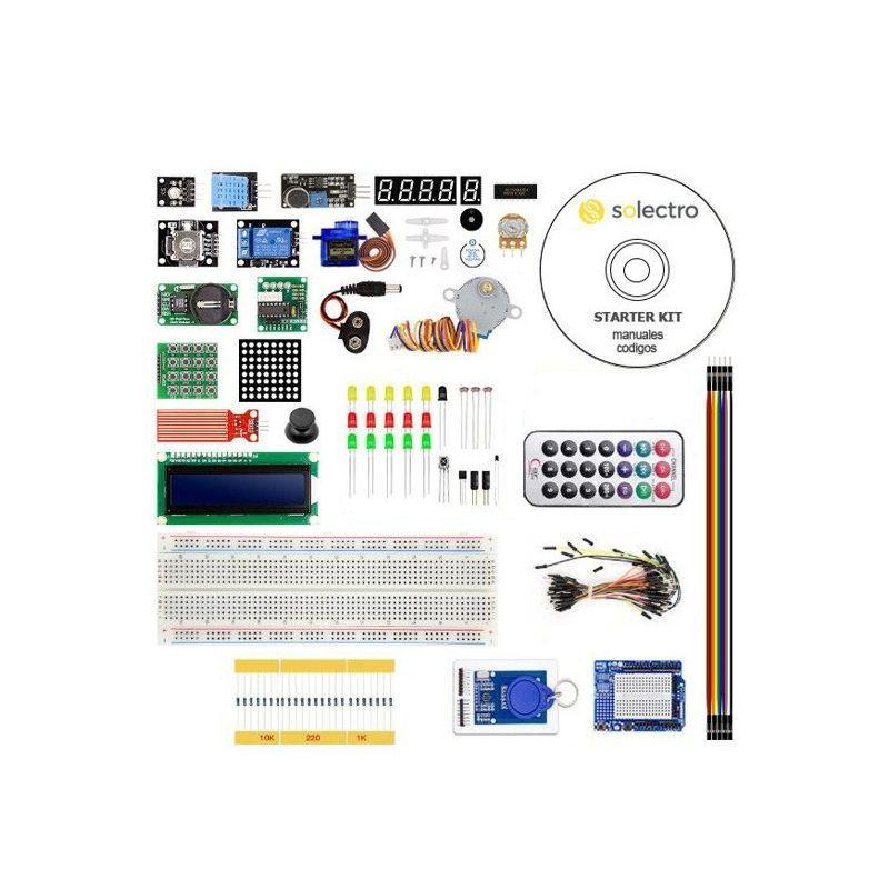 Kit XL Arduino compatible