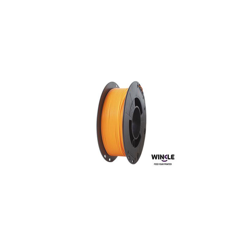PLA Filament 1.75mm 1kg pacific nemo orange