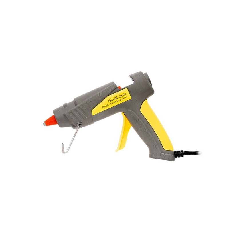 Silicone Gun 15W