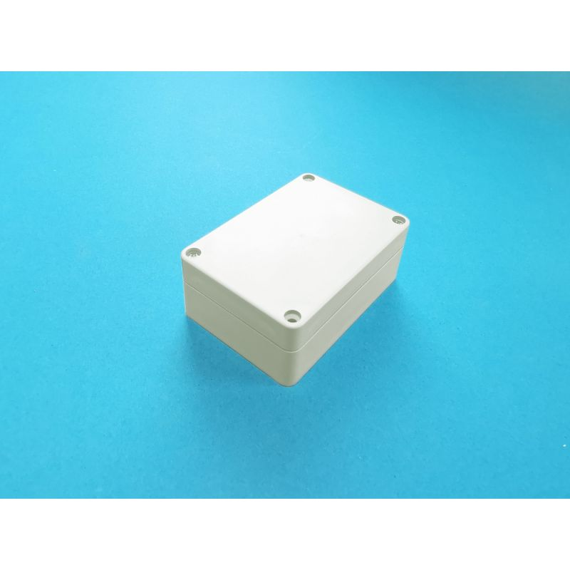 Waterproof Electronic ABS Plastic Junction Prototype Box 84x60x34mm