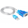 USB 2.0 A Serial Port Cable...