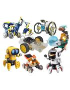 Robotics Kits and STEAM Toys
