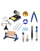 Accessories for soldering