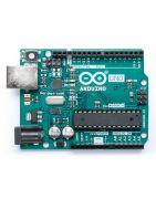Placas de Arduino originais