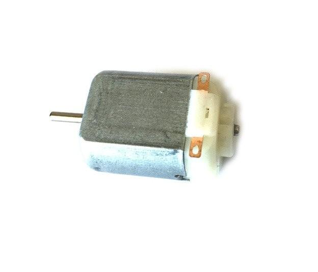 Micro motor 3V