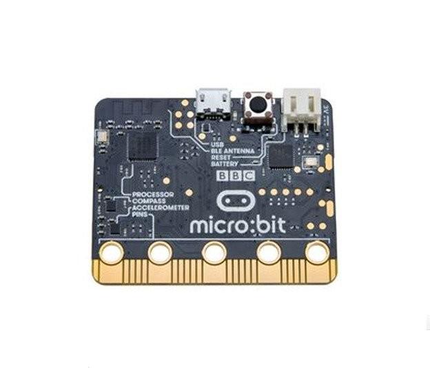 microbit kit basico