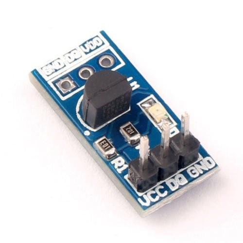 DS18B20 módulo