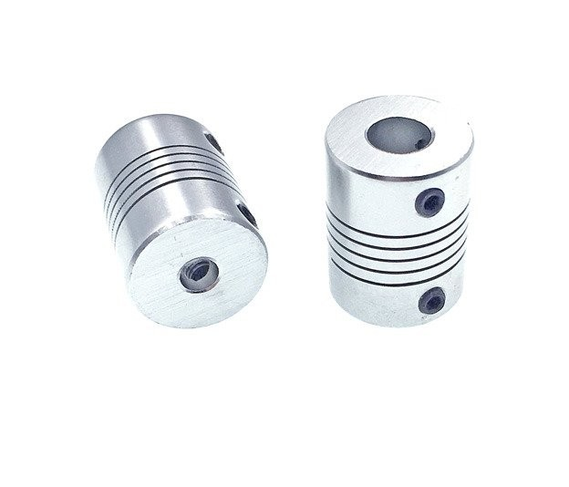 Acoplador flexible 5mm-8mm