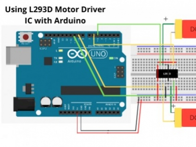 Choosing the Right Type of Motor Driver for Your Project