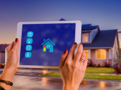 An Introductory Guide to Smart Homes