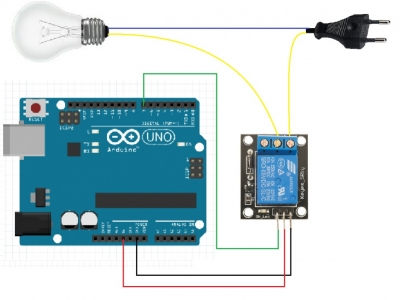 A Beginner's Guide to Using Relay Modules in Arduino Projects